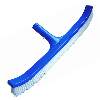 Plastic Swimming Pool Brush 18 Quot Howards Hydrocare Ltd