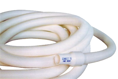15m Floating Hose With Swivel Cuff