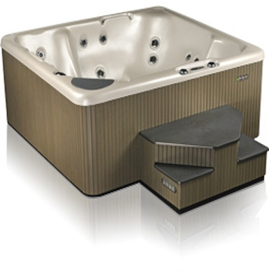Beachcomber 350 Hot Tub Howards Hydrocare Ltd