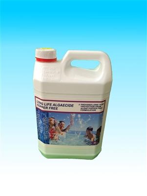 Crystal Clear 5ltr Longlife Algaecide Howards Hydrocare Ltd